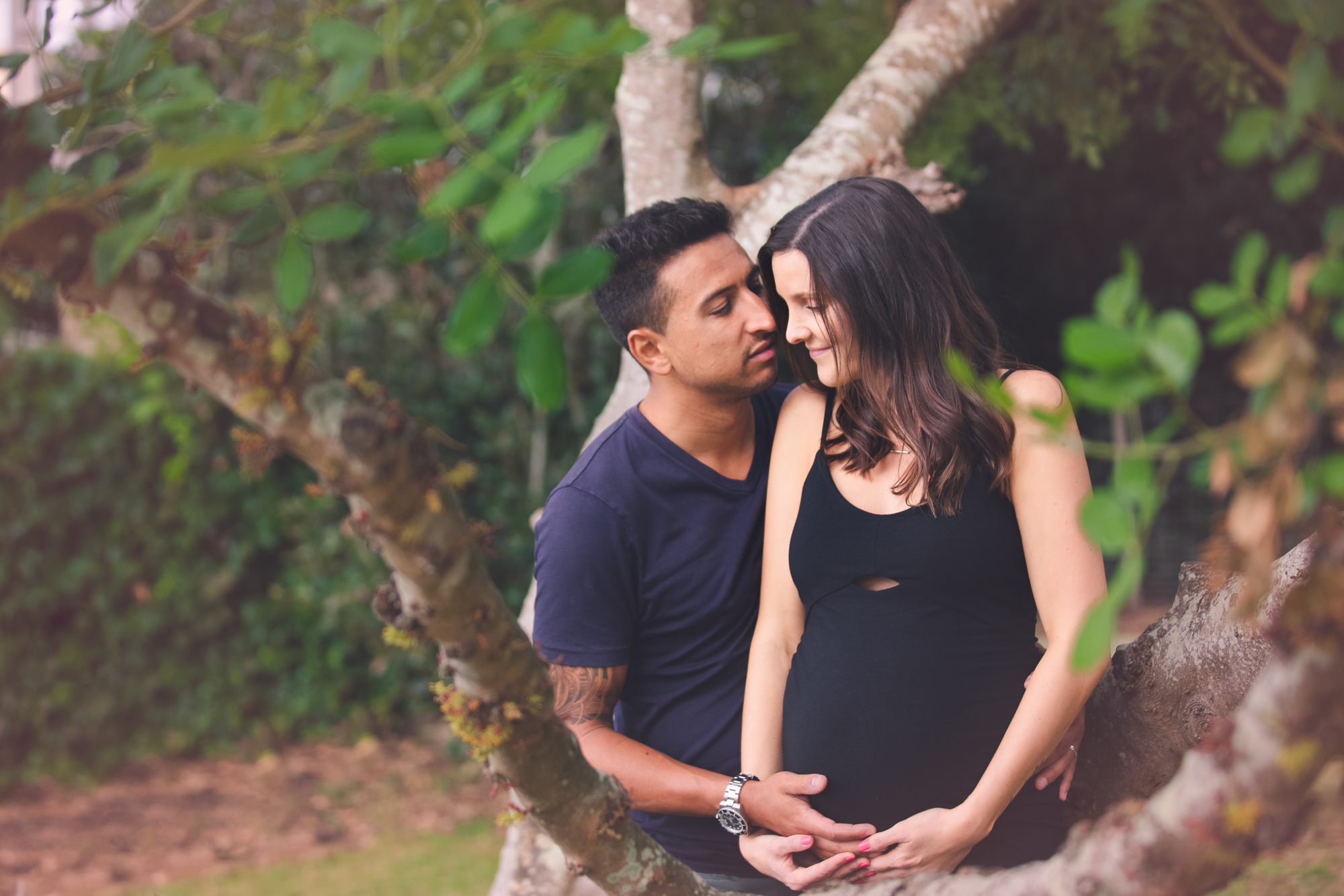 Maternity Session-Organic-Natural